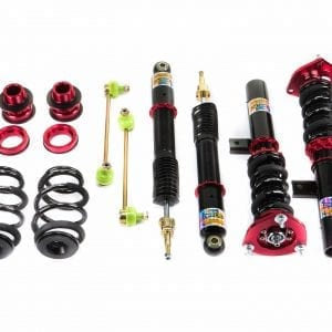 MeisterR Zeta CRD Coilover Kit – VW Golf MK6 (5K) 08-12